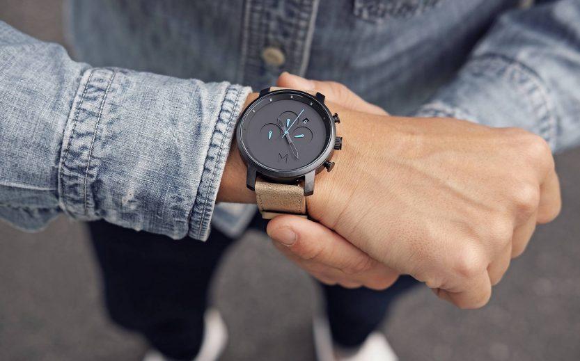 Les meilleures marques de montre pour homme originales