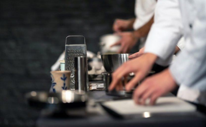 Cuisiner comme un pro commence par de bons équipements