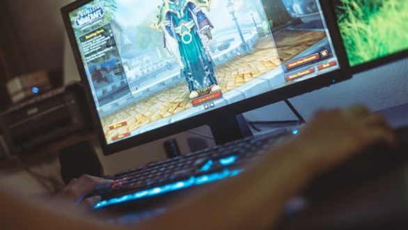 Le succès des MMORPG pendant le COVID