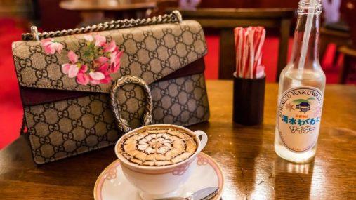 Le dépôt-vente de luxe pour vendre et acheter tous vos sacs Gucci