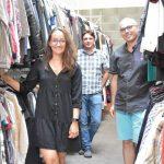 Once again… et vos vêtements retrouvent une seconde vie