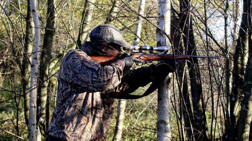 Comment choisir des vêtements de chasse?