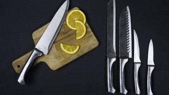 Comment bien choisir ses couteaux de cuisine?