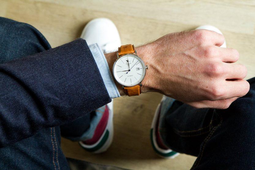 Comment bien choisir sa montre pour homme