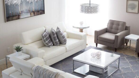 5 avantages d'acheter une table basse en marbre