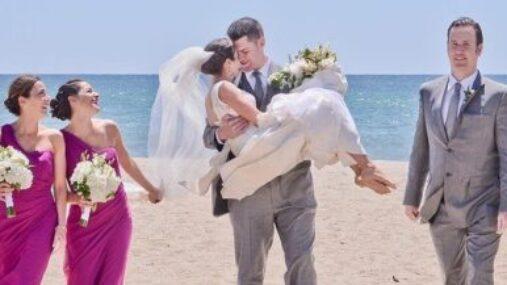 Peut-on se marier en Corse